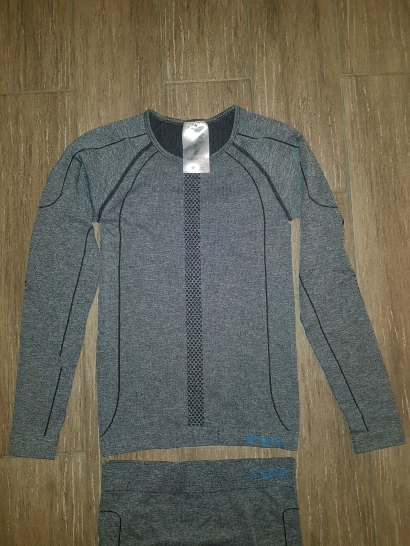 Women's sportswear - ERGEE photo 3