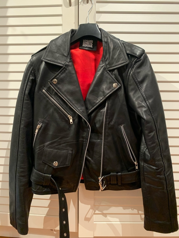 Damers frakker og jakker - RECLAIMED VINTAGE photo 1