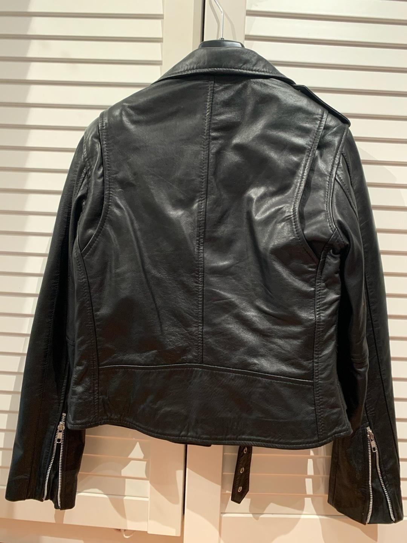 Damers frakker og jakker - RECLAIMED VINTAGE photo 2
