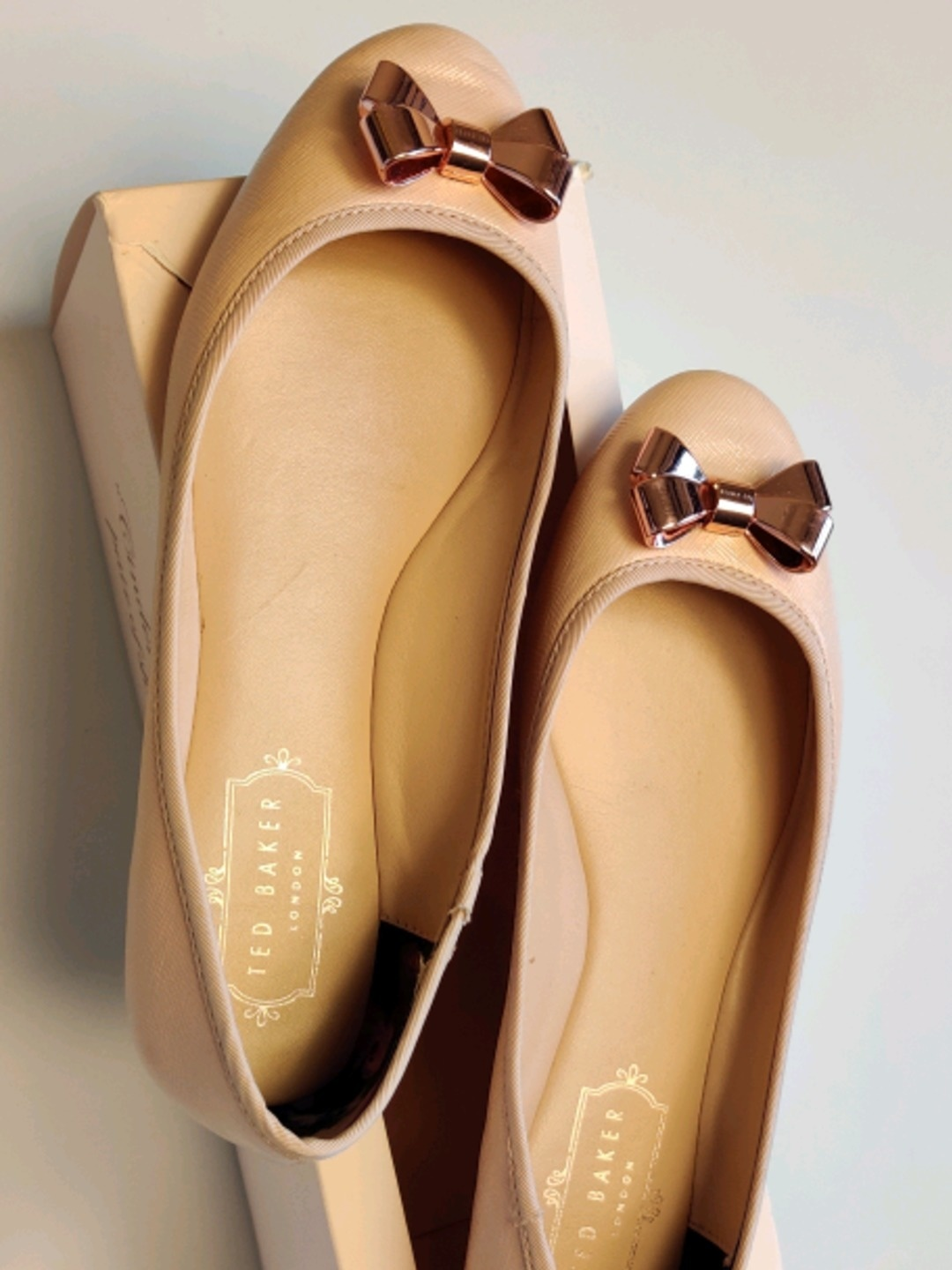 Women's flats & loafers - TED BAKER photo 3