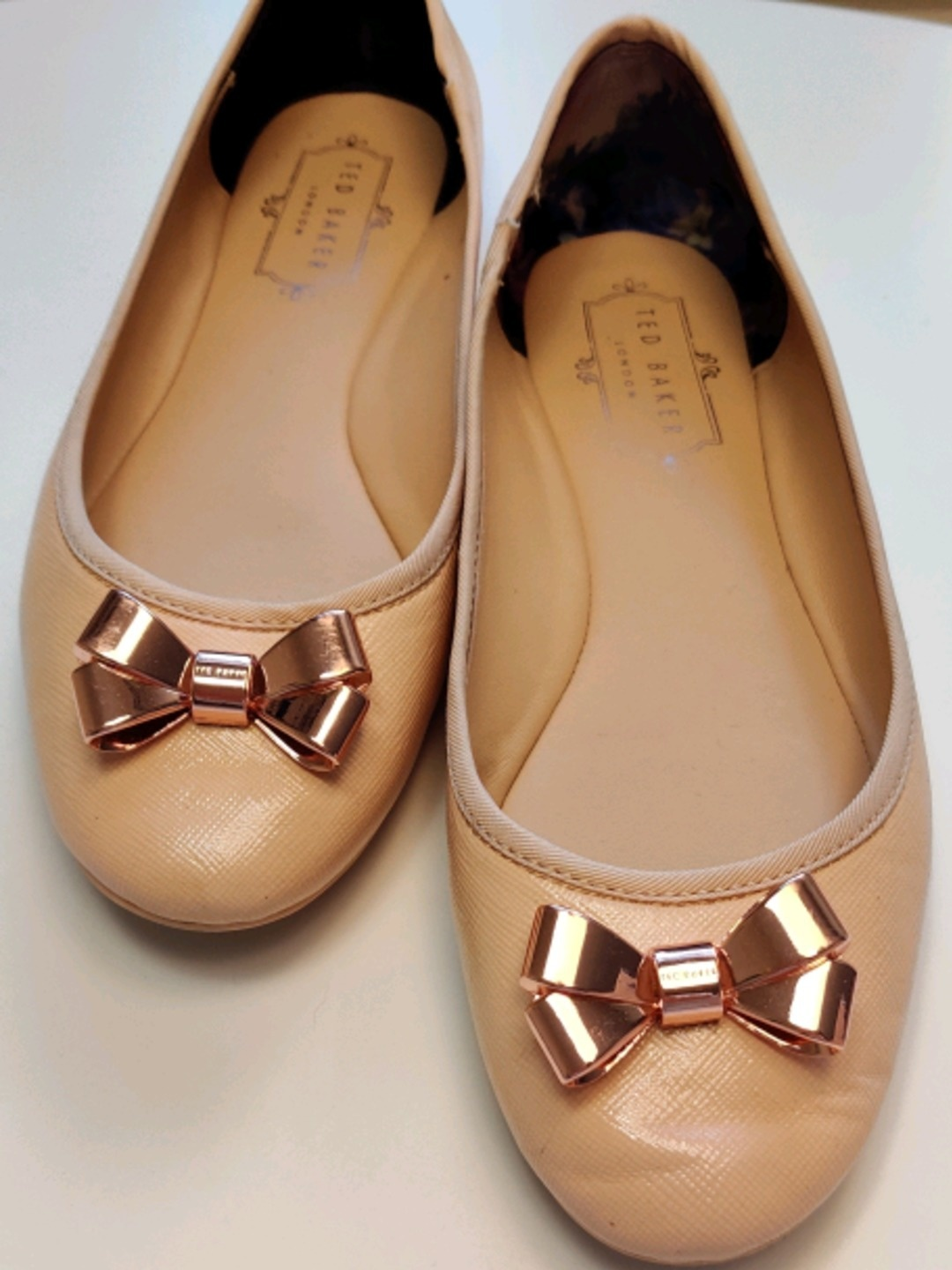 Women's flats & loafers - TED BAKER photo 1