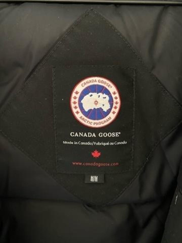 Damers frakker og jakker - CANADA GOOSE photo 3