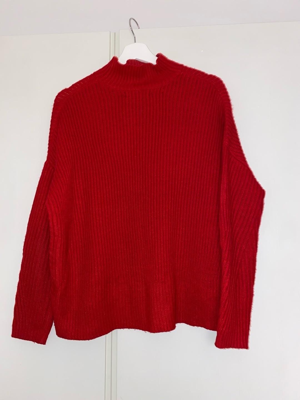 Damers trøjer og cardigans - AMISU photo 2