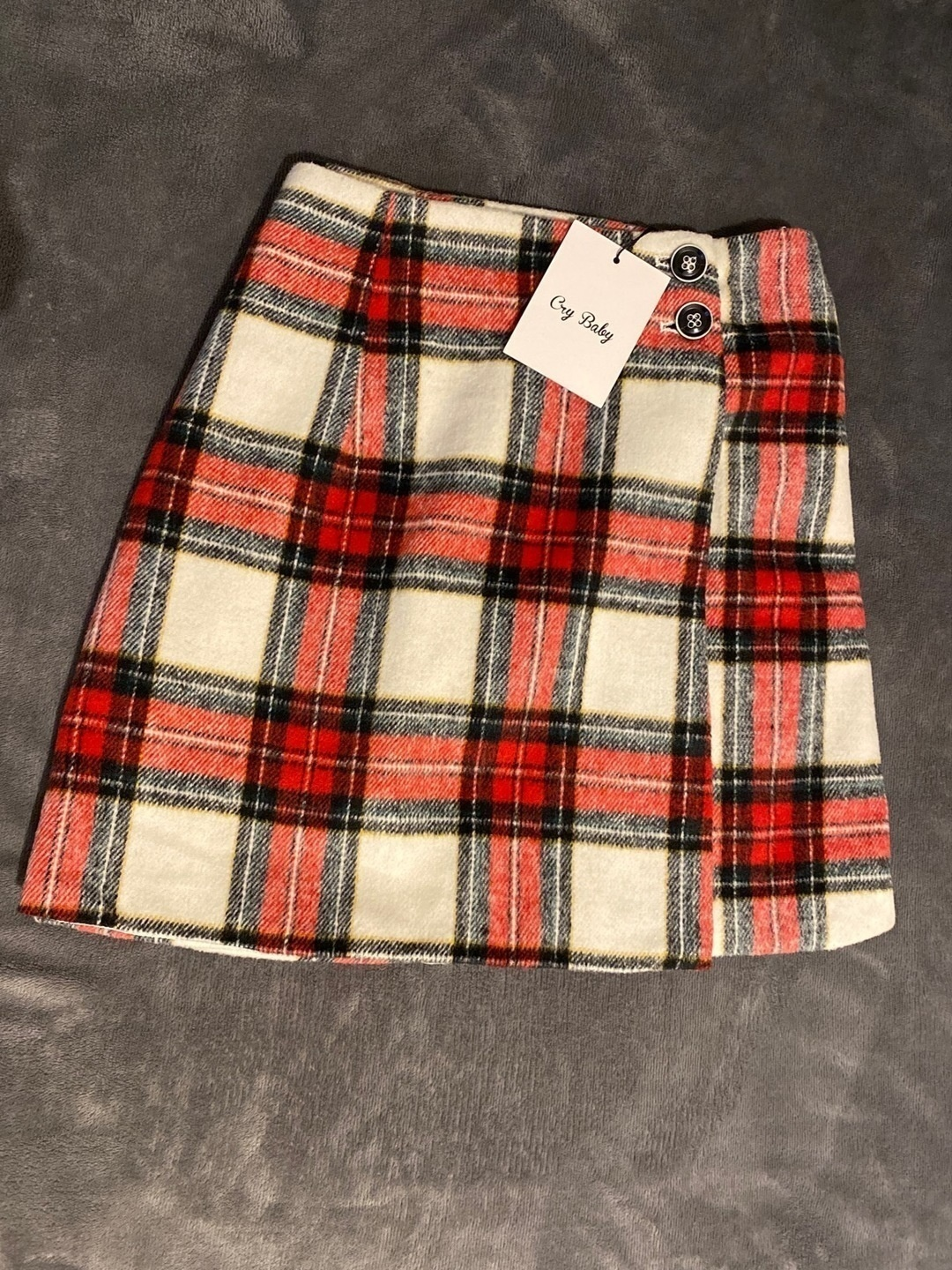Women's skirts - CRY BABY photo 1