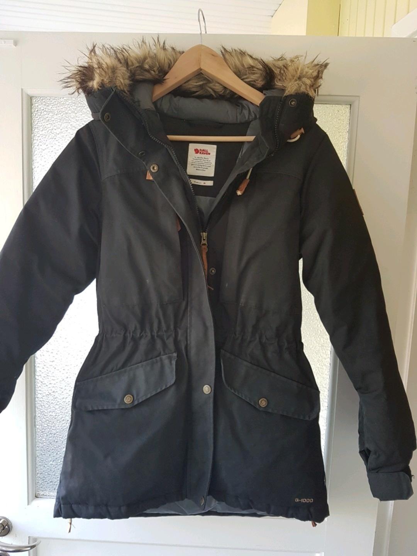 Women's coats & jackets - FJÄLLRÄVEN photo 1