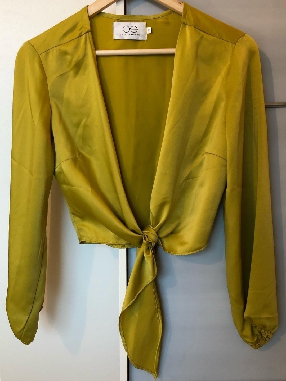 Women's blouses & shirts - JULIA SIMONS photo 3