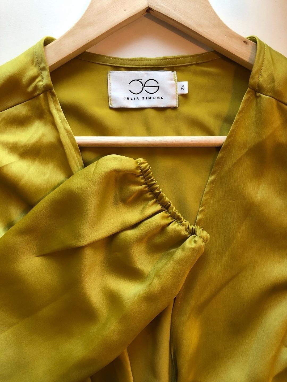 Women's blouses & shirts - JULIA SIMONS photo 4