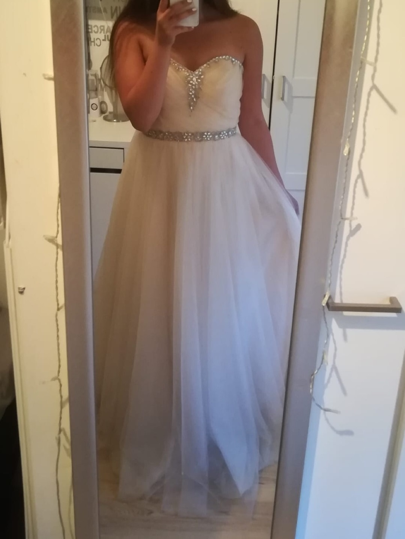 Women's dresses - VANHOJENTANSSIMEKKO photo 3