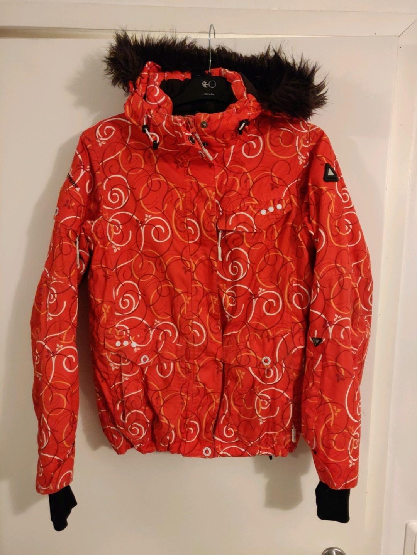Damers frakker og jakker - ICEPEAK photo 1