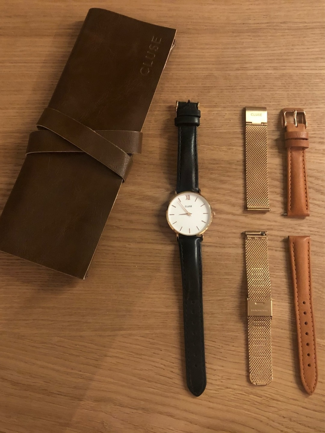 Women's watches - CLUSE photo 1