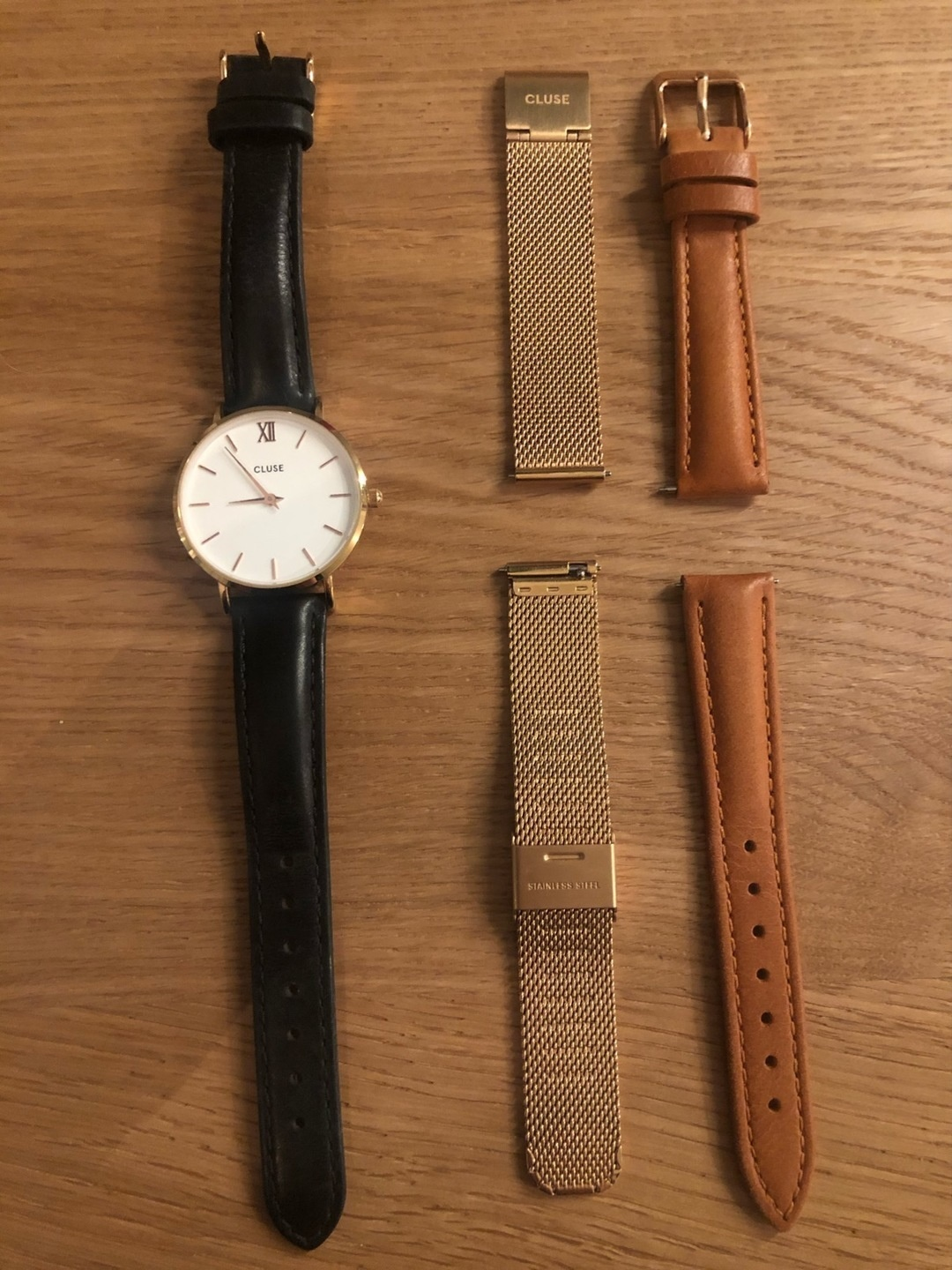 Women's watches - CLUSE photo 2