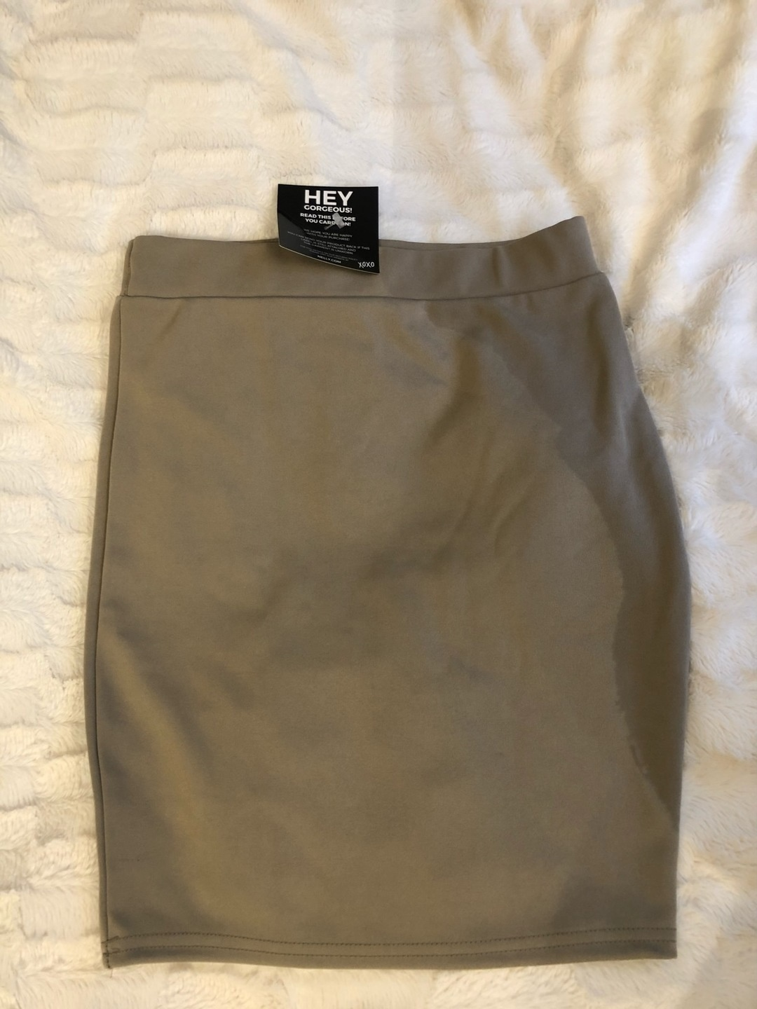Women's skirts - NLY photo 2