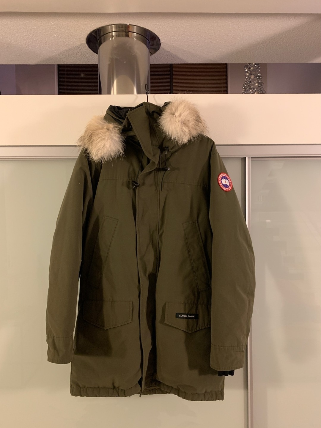 Women's coats & jackets - CANADA GOOSE photo 1
