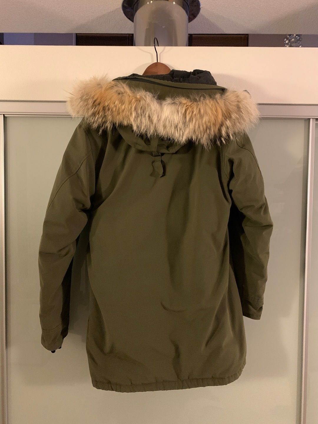 Women's coats & jackets - CANADA GOOSE photo 2