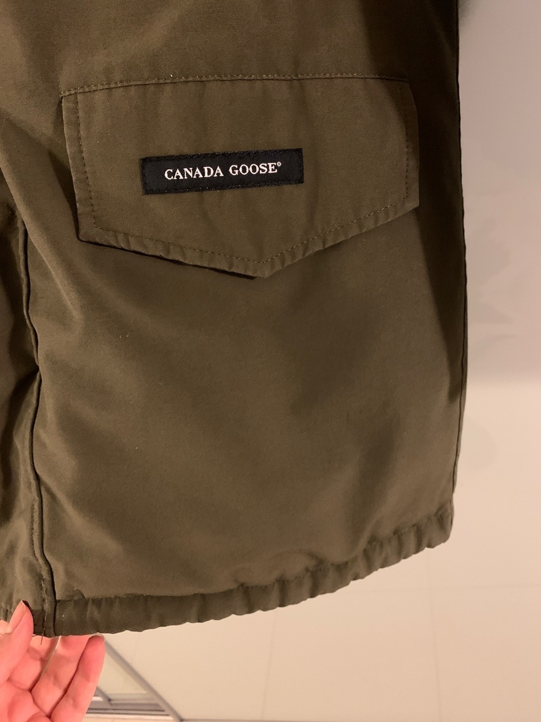 Women's coats & jackets - CANADA GOOSE photo 3