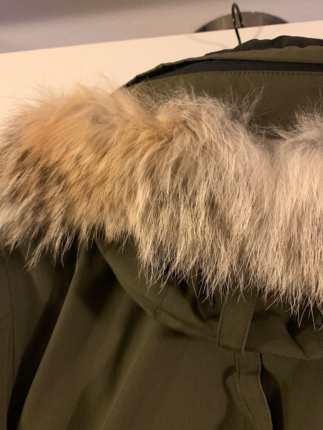 Women's coats & jackets - CANADA GOOSE photo 4