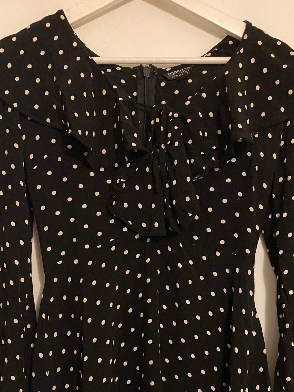 Damers kjoler - TOPSHOP photo 4