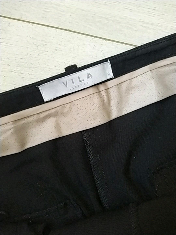 Damers bukser og jeans - VILA photo 4