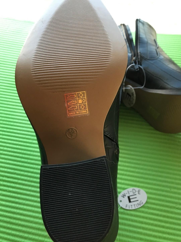 Damers støvler - - photo 3