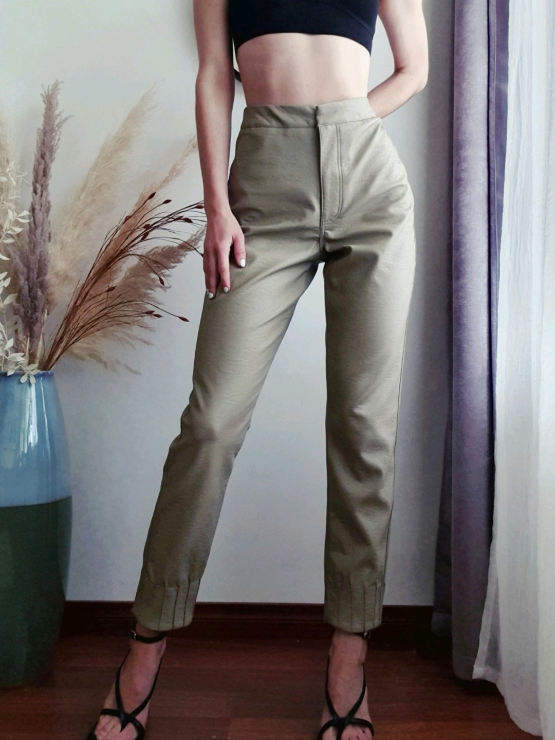 Women's trousers & jeans - RESERVED photo 1