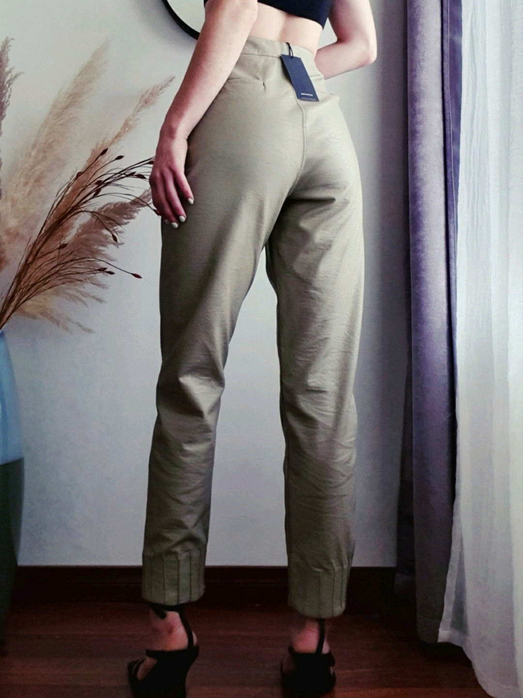 Women's trousers & jeans - RESERVED photo 2