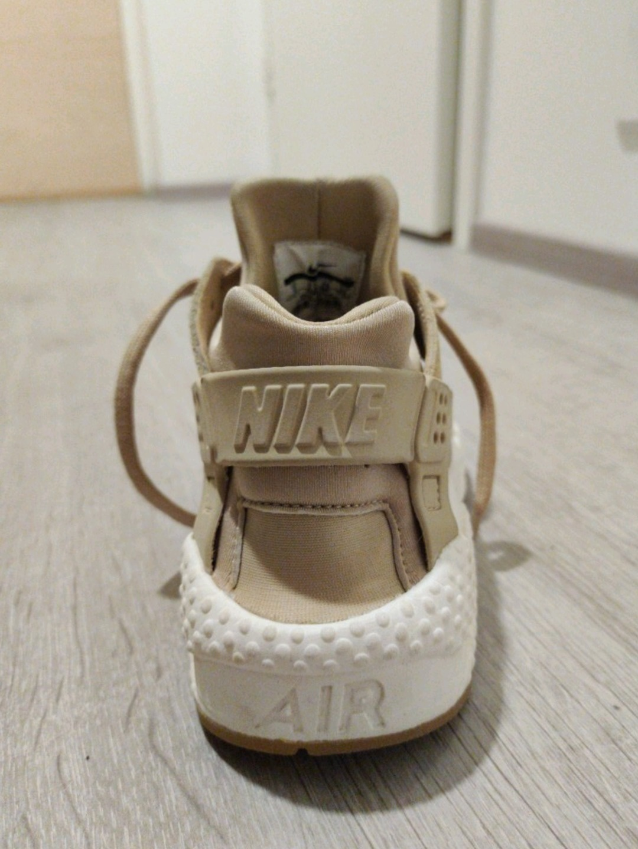 Damers sneakers - NIKE photo 3