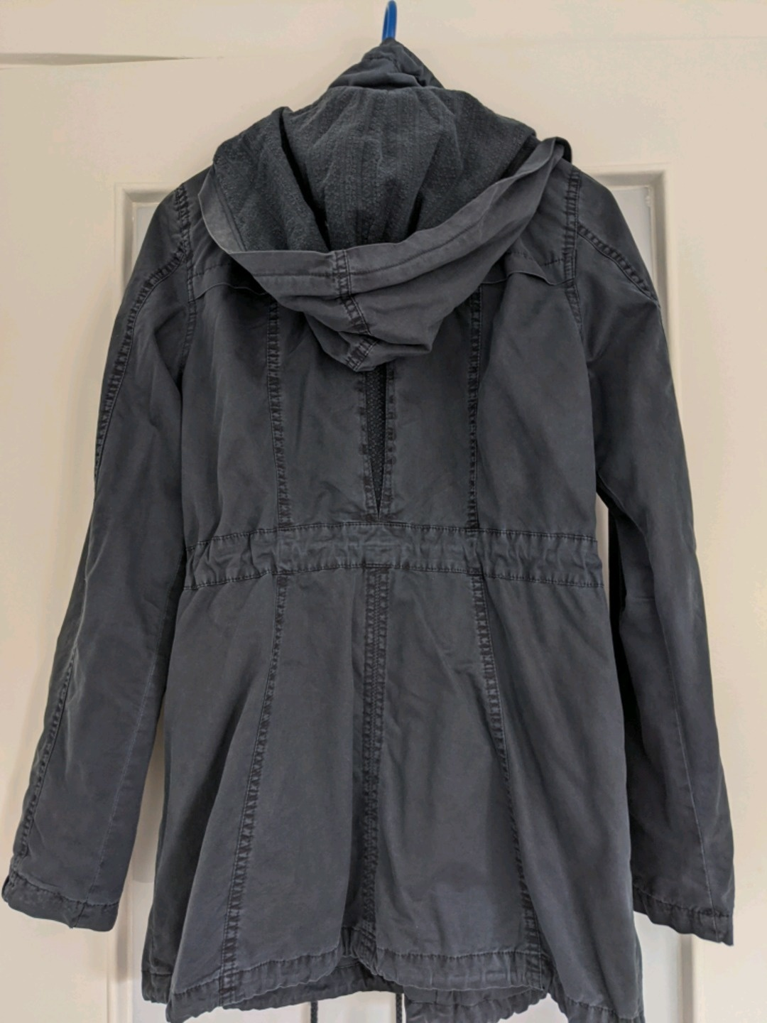 Women's coats & jackets - REVIEW photo 2