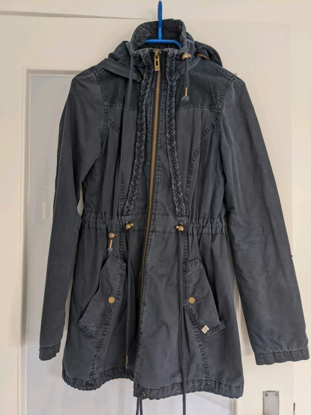 Women's coats & jackets - REVIEW photo 1