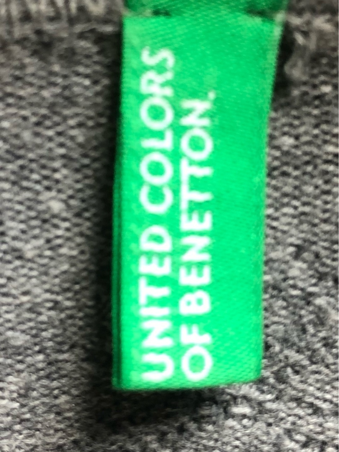 Women's jumpers & cardigans - UNITED COLORS OF BENETTON photo 3