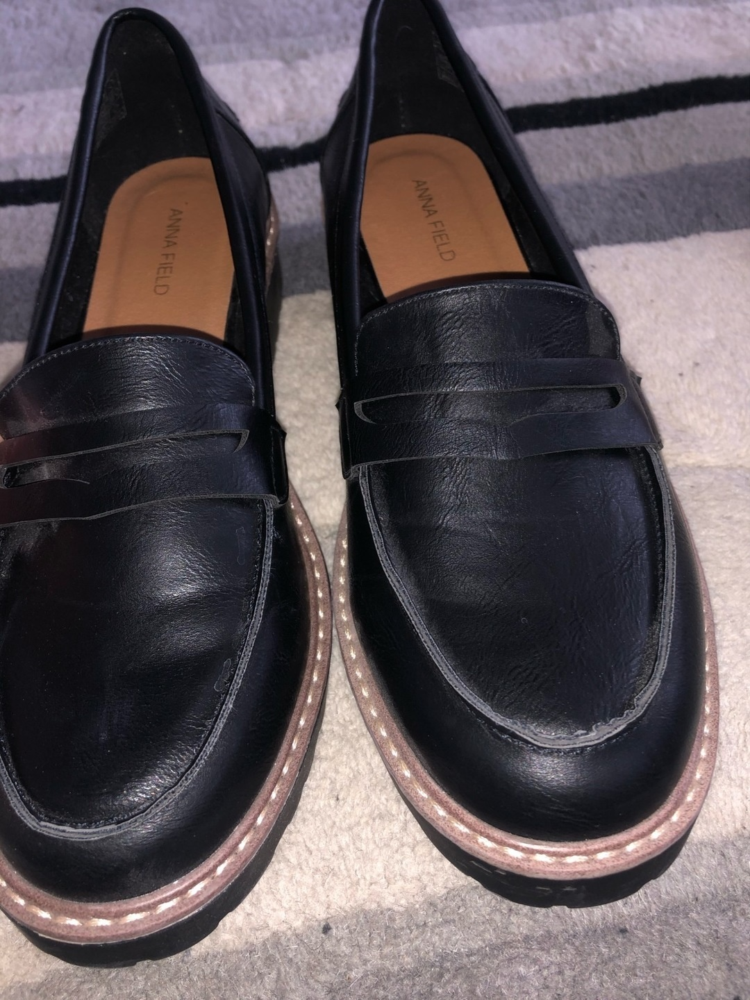 Women's flats & loafers - ANNA FIELD photo 1
