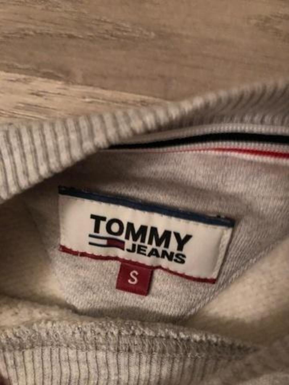 Women's hoodies & sweatshirts - TOMMY JEANS photo 2