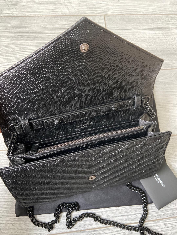 Damen taschen & geldbörsen - SAINT LAURENT photo 4