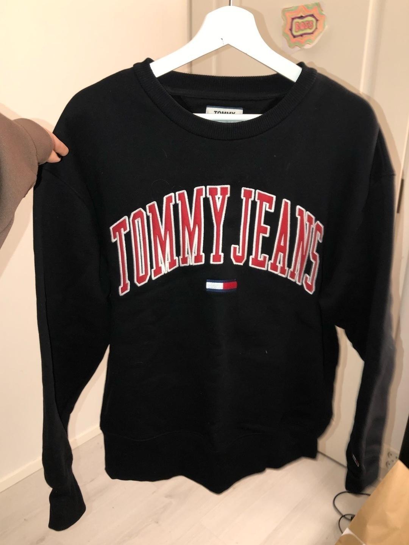 Damen blusen & t-shirts - TOMMY HILFIGER photo 1