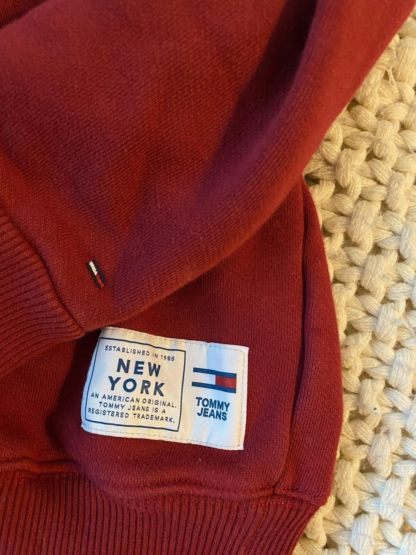 Damers hættetrøjer og sweatshirts - TOMMY HILFIGER photo 2