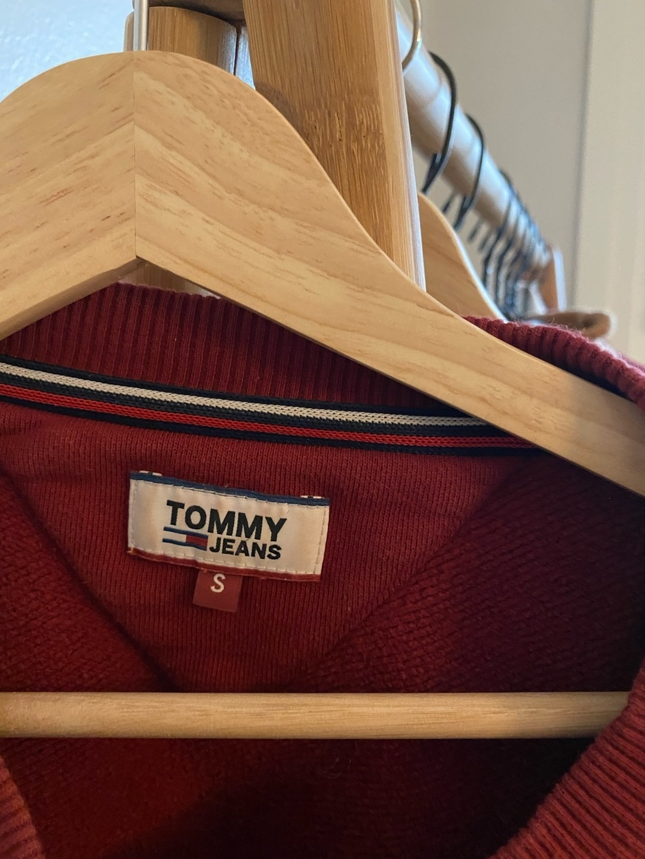 Women's hoodies & sweatshirts - TOMMY HILFIGER photo 3