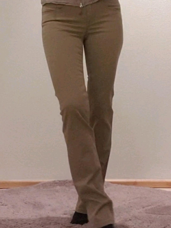 Naiset housut & farkut - BURBERRY photo 4
