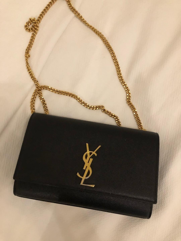 Women's bags & purses - YVES SAINT LAURENT photo 1