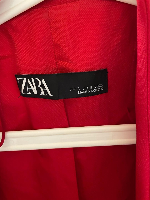Damers blazerjakker og jakkesæt - ZARA photo 3
