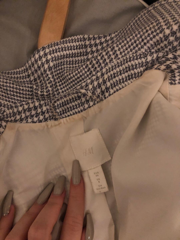 Damers blazerjakker og jakkesæt - H&M photo 2
