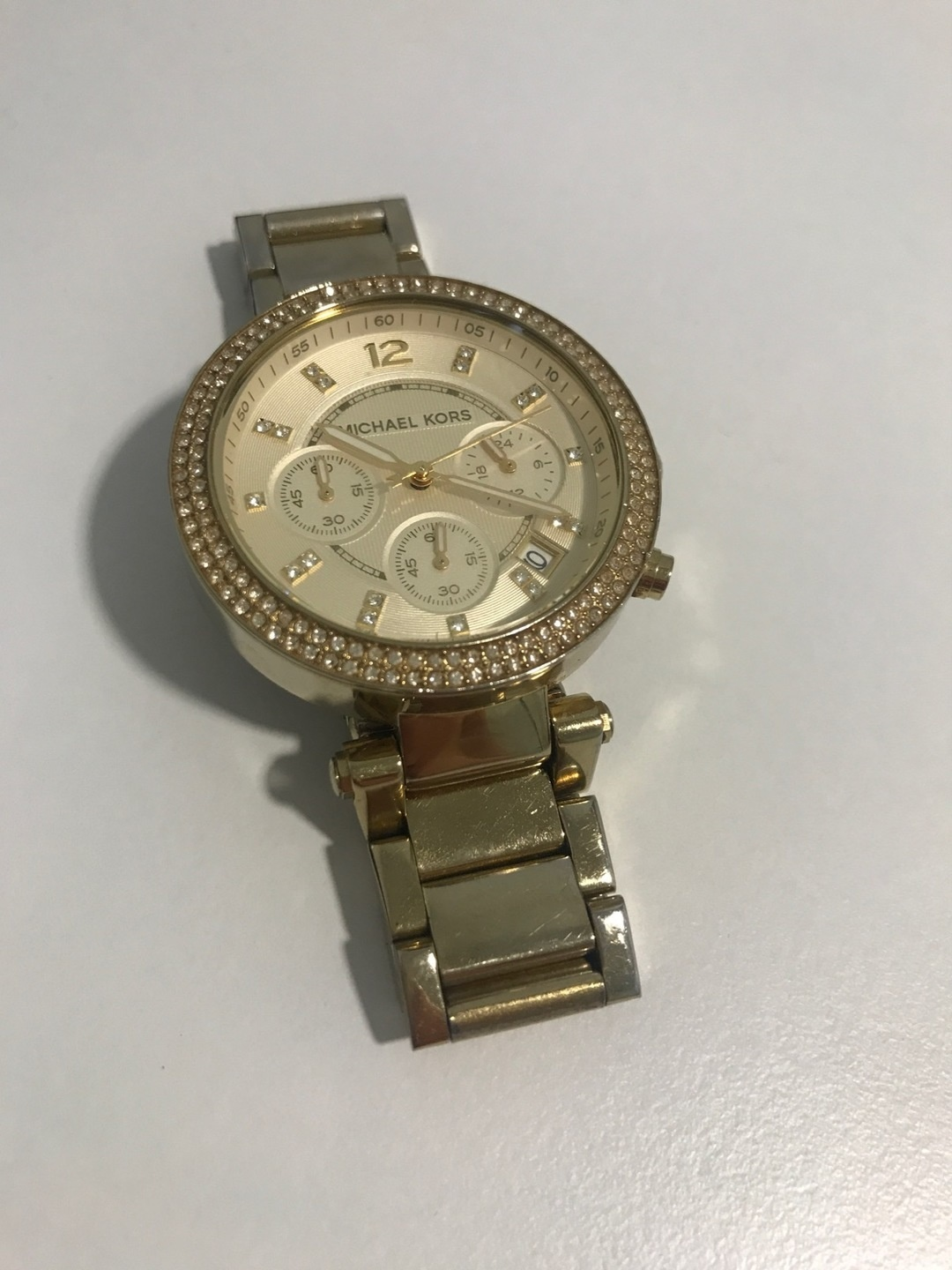Women's watches - MICHAEL KORS photo 1