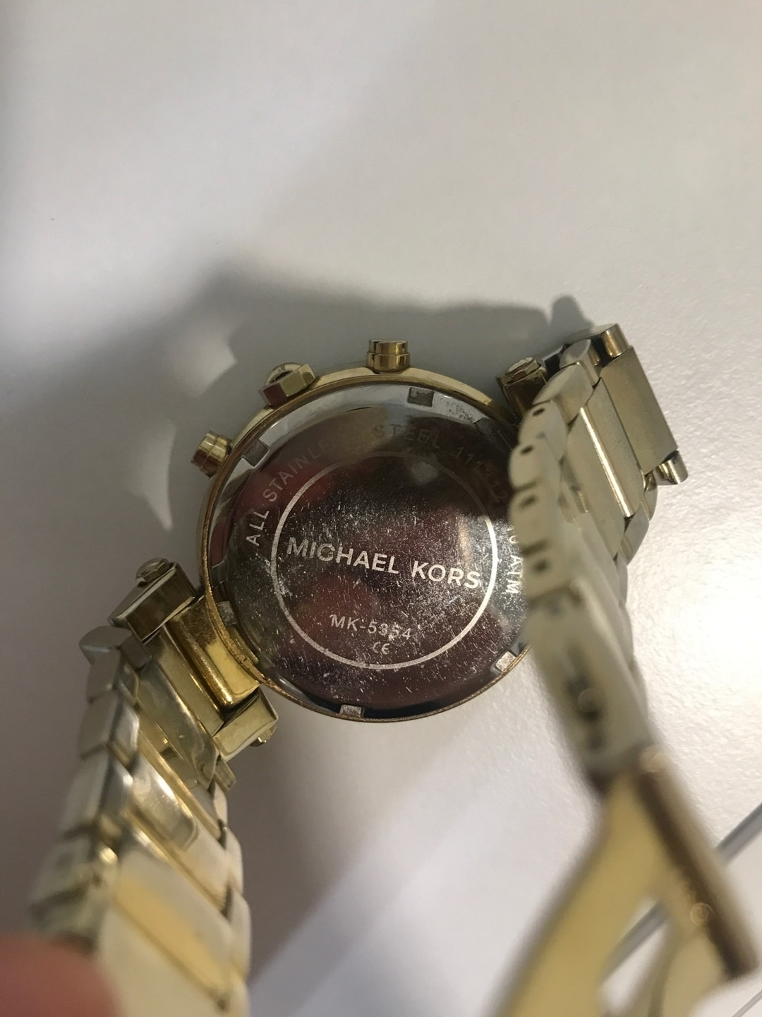 Women's watches - MICHAEL KORS photo 3