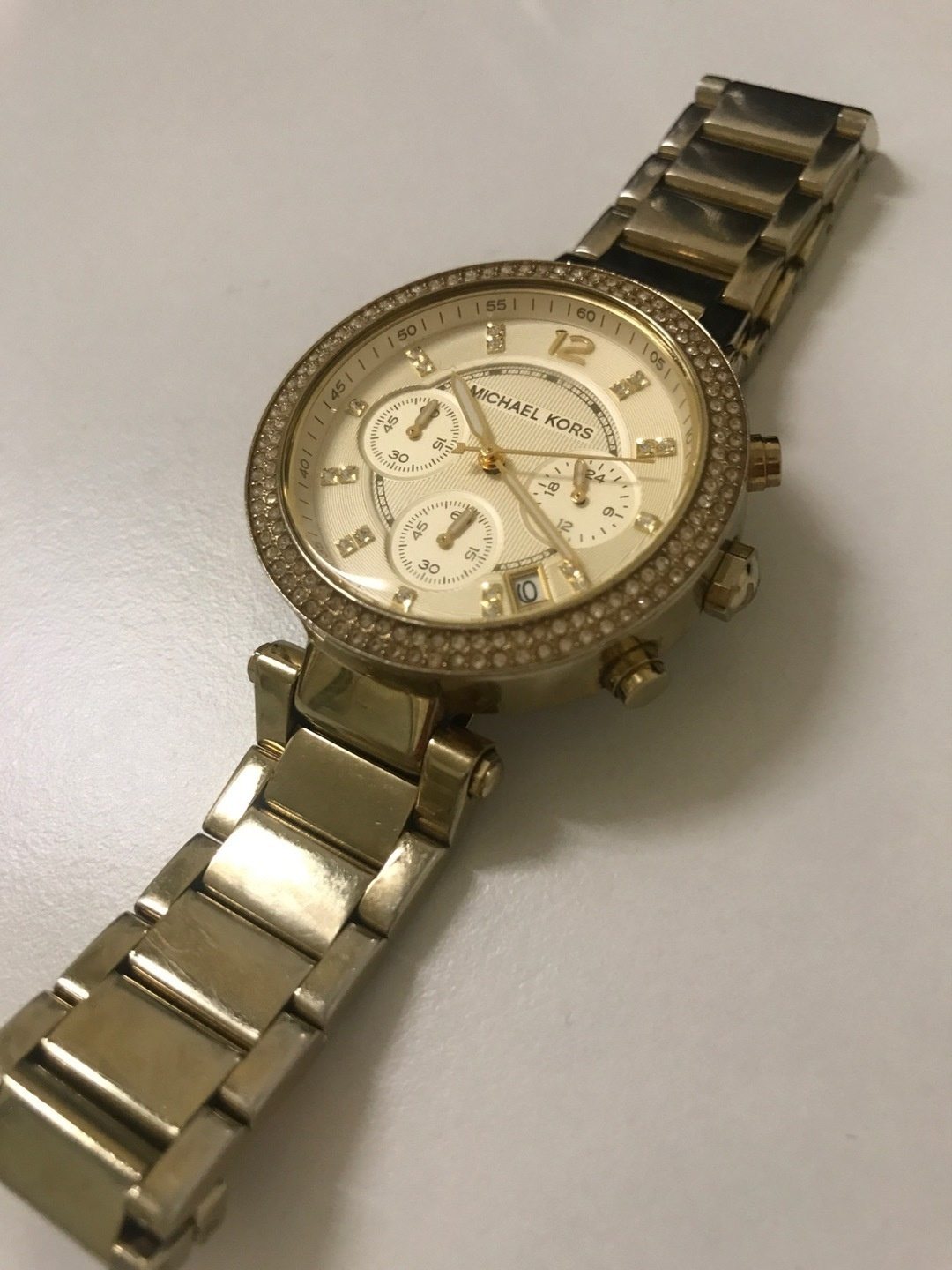 Women's watches - MICHAEL KORS photo 4