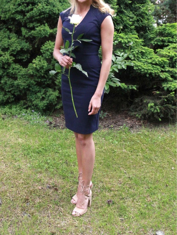 Damen kleider - REISS photo 1