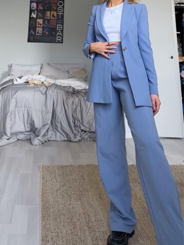 Damers blazerjakker og jakkesæt - ZARA photo 1