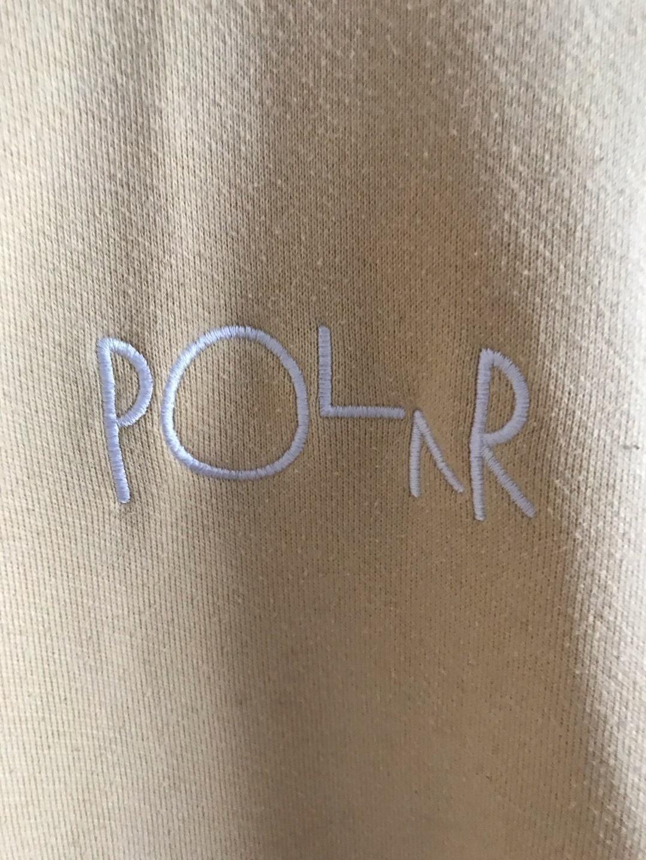 Damers hættetrøjer og sweatshirts - POLAR photo 3