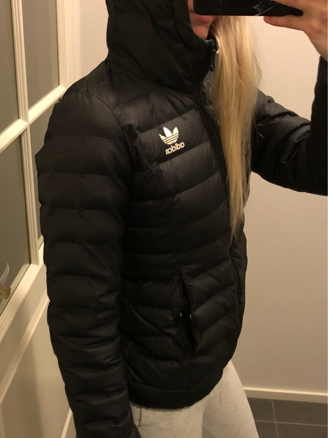Women's coats & jackets - ADIDAS photo 2