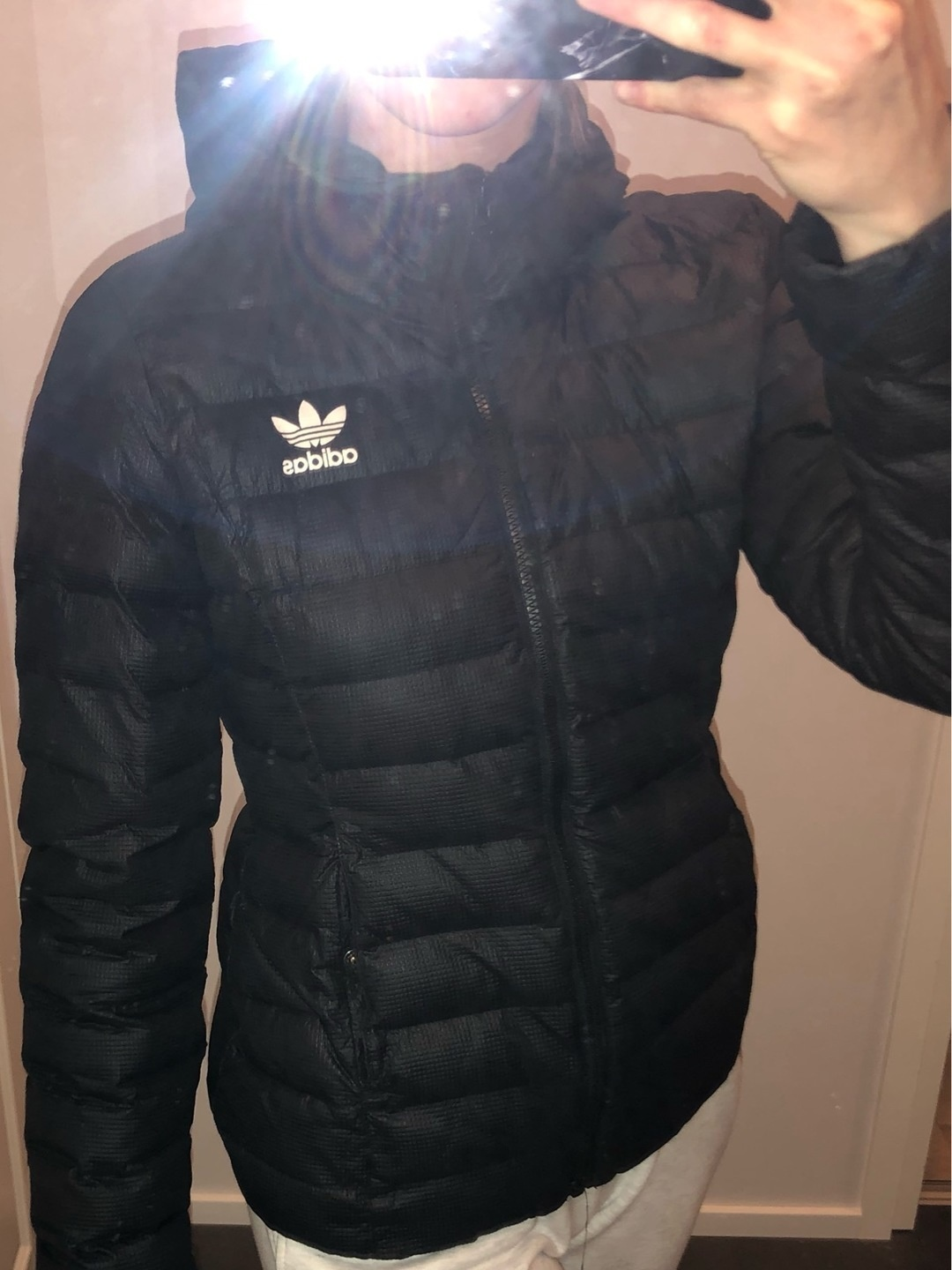 Women's coats & jackets - ADIDAS photo 4