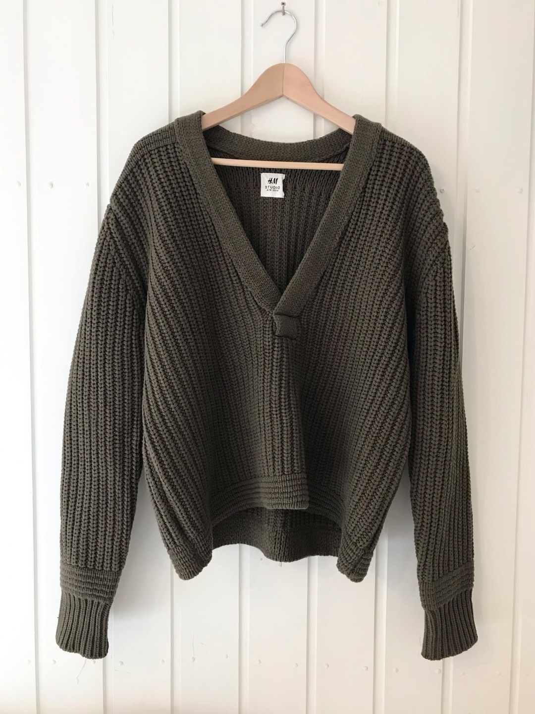 Women's jumpers & cardigans - PREMIUM H&M photo 1