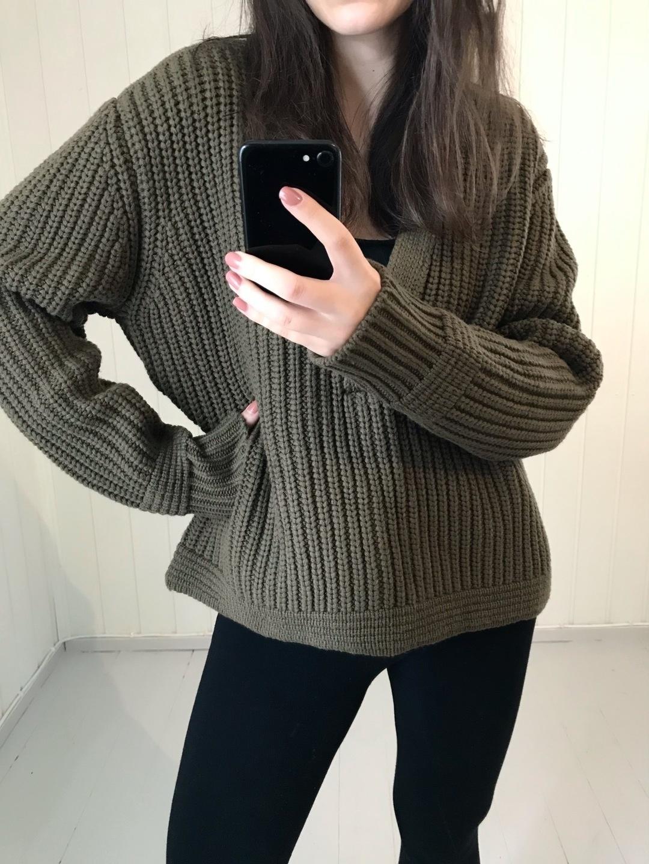 Damen pullover & strickjacken - PREMIUM H&M photo 4