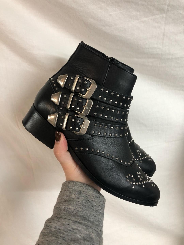 Damers støvler - ZIGN photo 1
